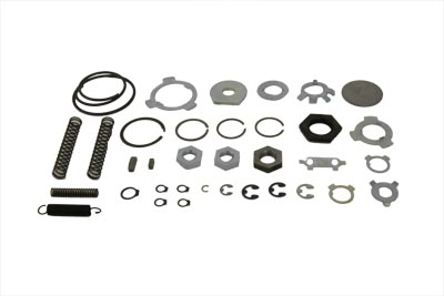Transmission Hardware Kit Rotary Top