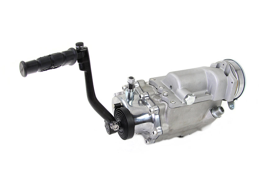 Replica 4-Speed Transmission
