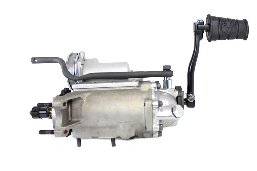 *UPDATE 4-Speed FL Transmission Assembly