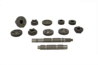 *UPDATE 5-Speed Transmission Gear Kit for Sportster
