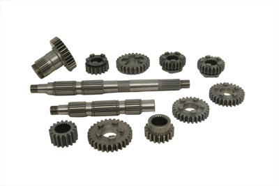 *UPDATE Andrews 5-Speed Transmission Gear Set