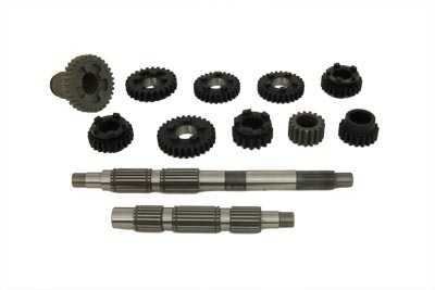 5-Speed Complete Transmission Gear Set