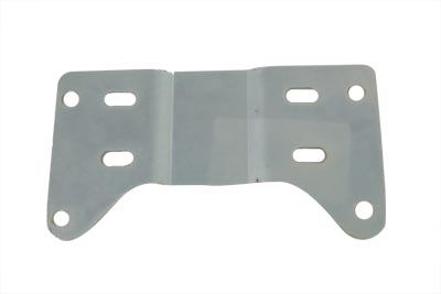 Transmission Mounting Plate Zinc