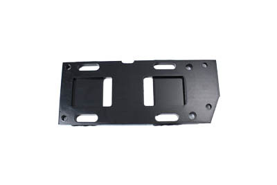 Parkerized Transmission Mounting Plate