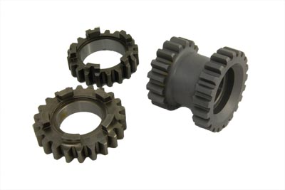 Andrews 2.24 1st and 1.65 2nd Gear Set