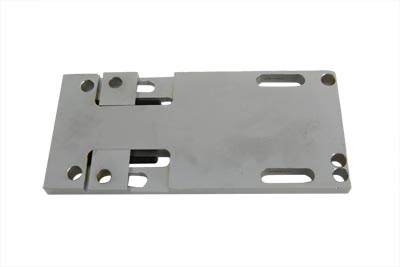 Adjustable Transmission Mounting Plate