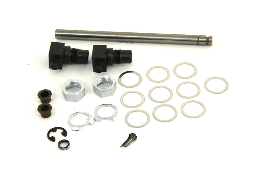 Transmission Shifter Shaft Assembly Kit