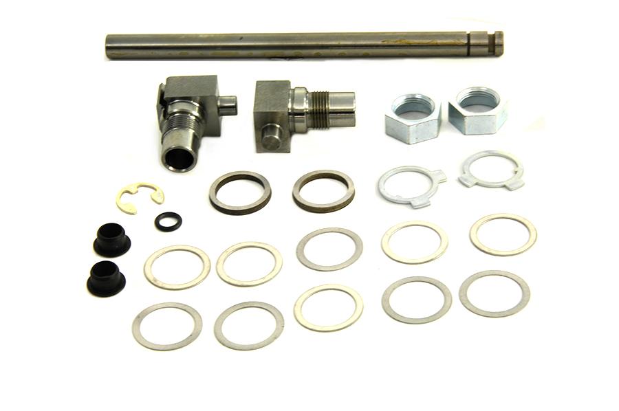Transmission Shifter Shaft Kit