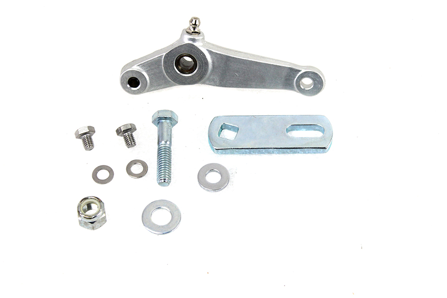 FLH Shifter Top Linkage Kit Alloy