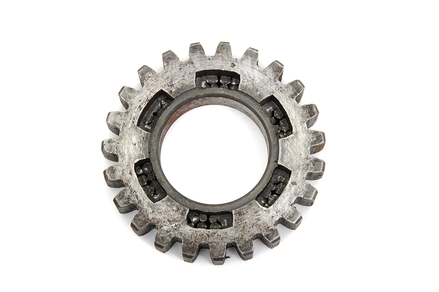 Transmission Countershaft Reverse Gear