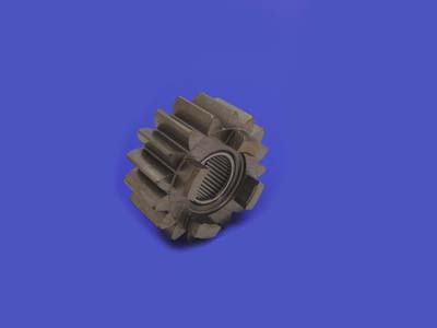 1st Gear Countershaft 17 Tooth