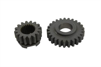 5-Speed Close Ratio 2.94 Low Gear Set