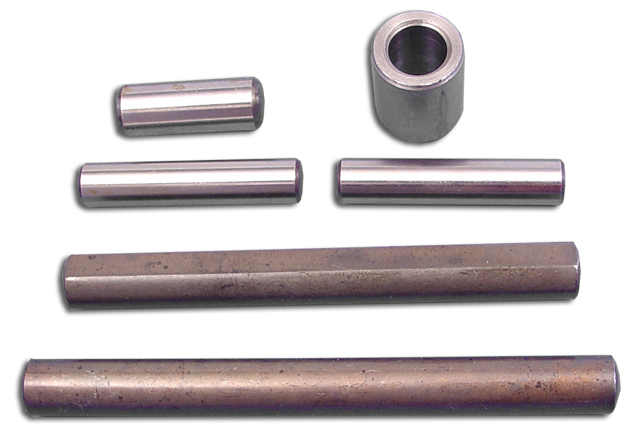 *UPDATE Kick Starter Pushrod Set 5-Speed