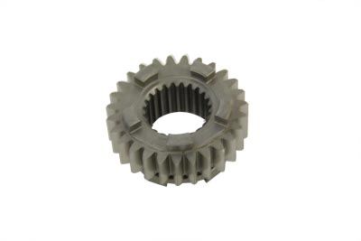 2nd Mainshaft/ 3rd Countershaft Gear