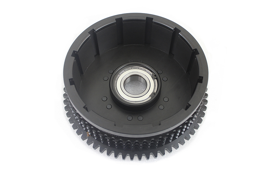 XL Clutch Drum with Ratchet Plate and Bearing