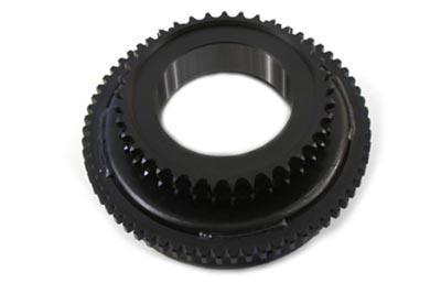 Clutch Drum with Starter Gear