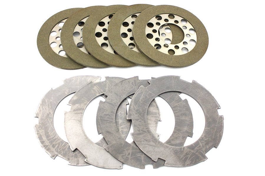 Kevlar Clutch Kit