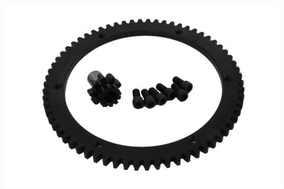 66 Tooth Clutch Drum Ring Gear Kit
