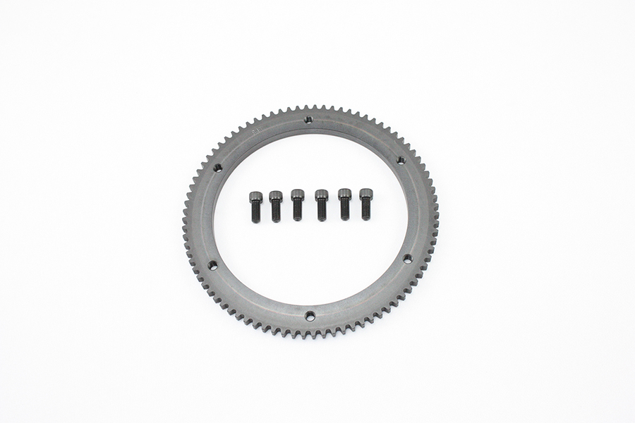 84 Tooth Clutch Drum Ring Gear Kit