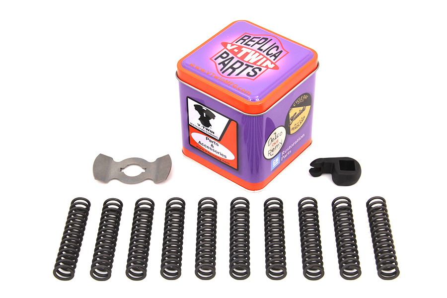 Clutch Release Finger Kit