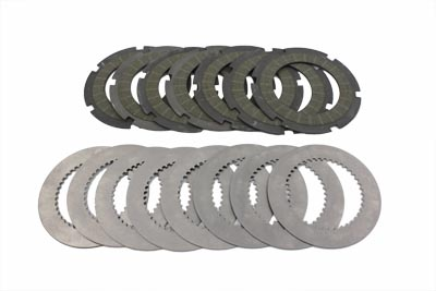 Replacement Clutch Pack for Primo Pro Clutch