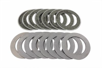Brute III Belt Drive Clutch Pack