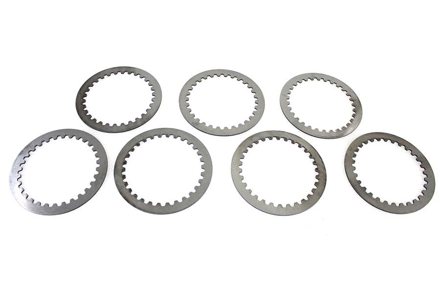 Alto Steel Drive Plate Set for Indian