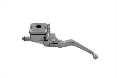 Hydraulic Clutch Handle with Master Cylinder and Clamp
