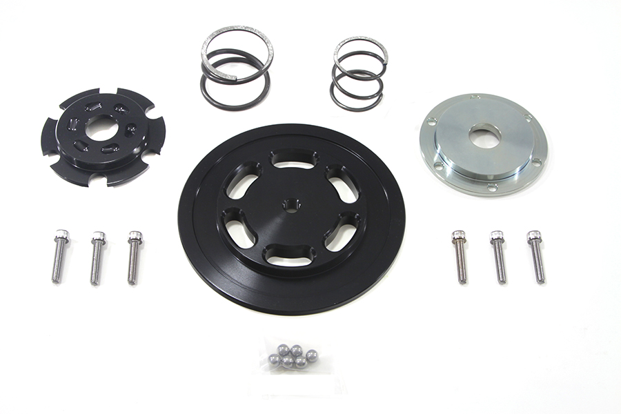 Posi-Lock Clutch Kit
