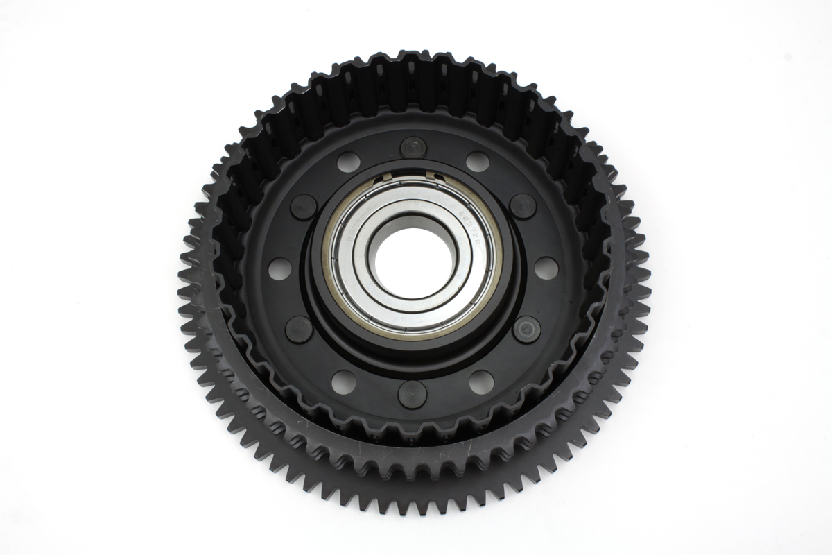 Clutch Drum with Sprocket