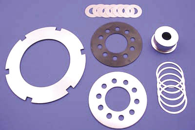 Tamer Style Clutch Hub Retainer Kit