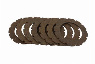 Raybestos Friction Plate Set