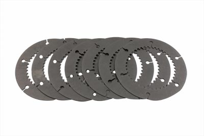 Barnett Steel Drive Clutch Plate Set