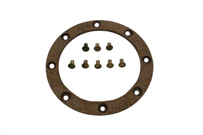 Clutch Hub Lining Disc with Rivets