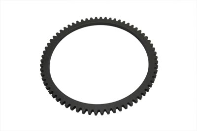 Weld-On 66 Tooth Clutch Drum Starter Ring Gear