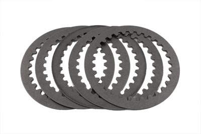 Clutch Steel Drive Plate Kit