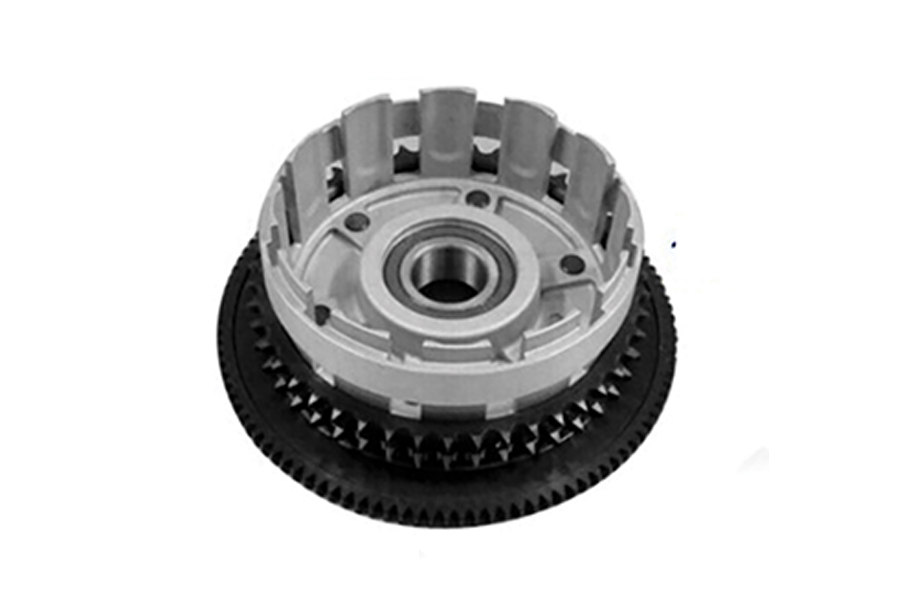 Replacement Clutch Basket Assembly