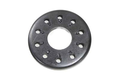 Outer Clutch Pressure Plate Black