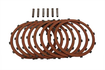 Barnett Friction Plate Clutch Set
