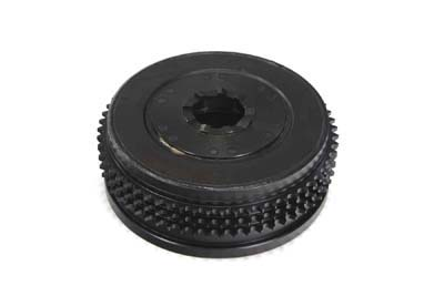 Clutch Drum with Ratchet Plate