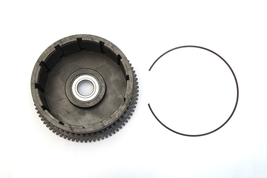 Clutch Drum Sprocket Assembly