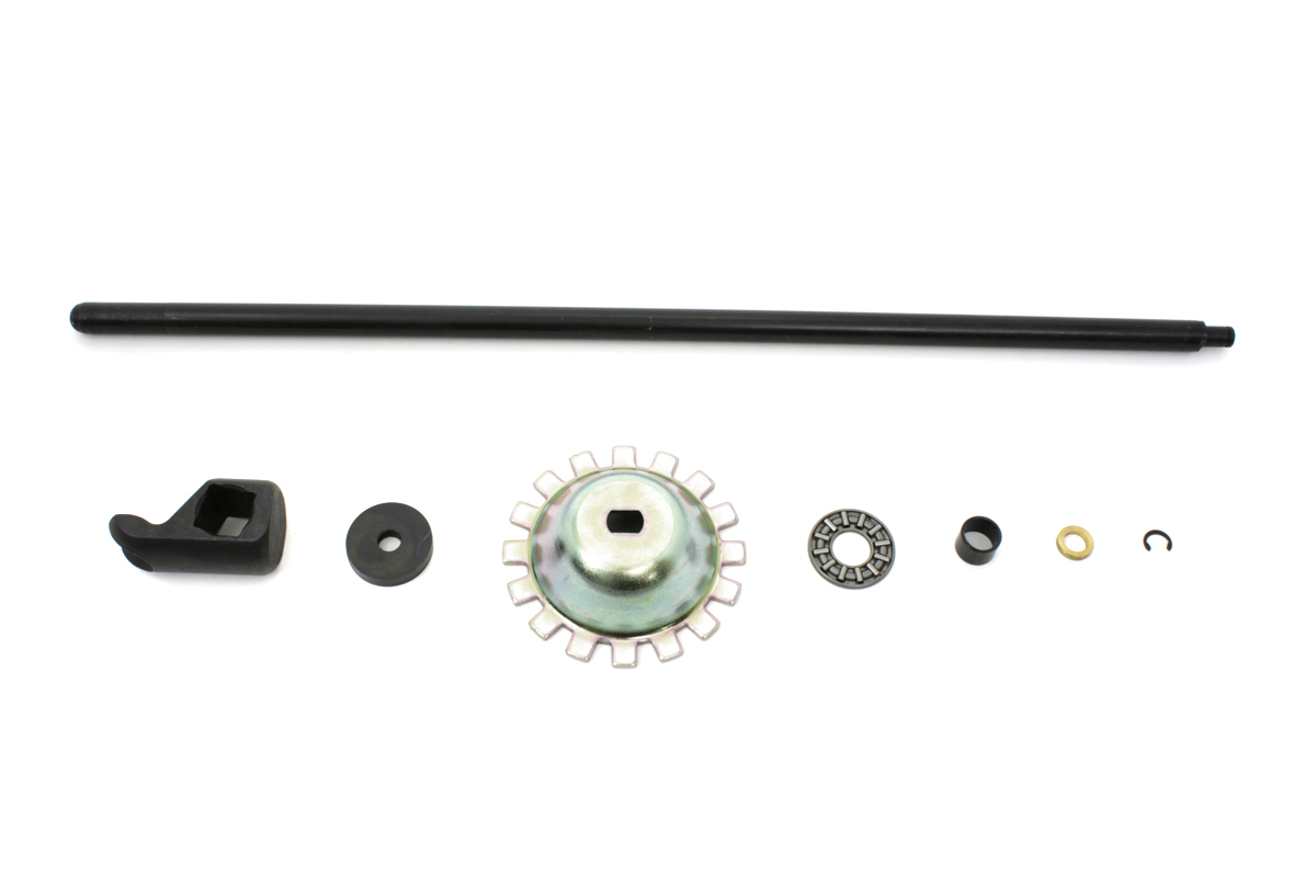Clutch Wafer Throw Out Bearing Kit