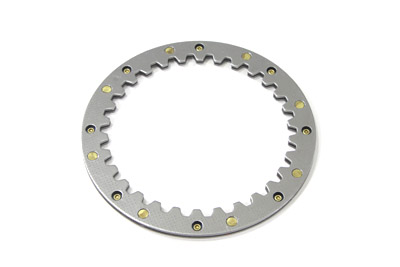 Clutch Spring Center Plate