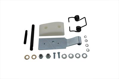 Primary Chain Adjuster Shoe Kit