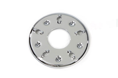 Outer Clutch Pressure Plate Chrome