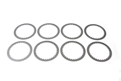 Barnett Clutch Plate Set Steel