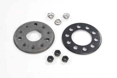 Clutch Hub 3-Stud Parts Kit