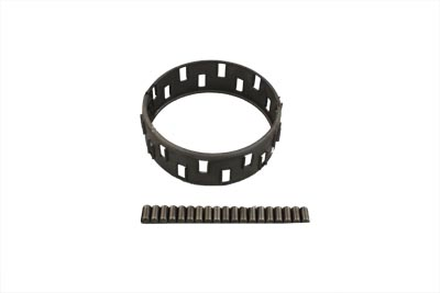 Clutch Hub Roller Retainer Kit