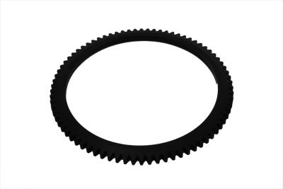 78 Tooth Clutch Drum Starter Ring Gear Weld-On