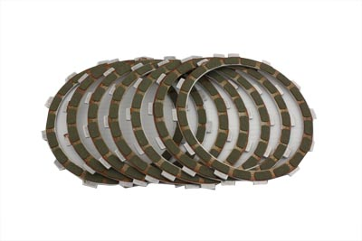 Kevlar Clutch Plate Set